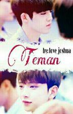 TEMAN by love_joshua
