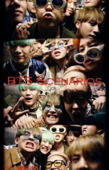 BTS Scenarios