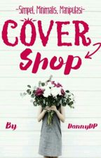 Cover Shop  by Princesdany