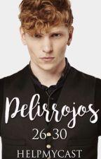 Pelirrojos (26-30 años) by helpmycast
