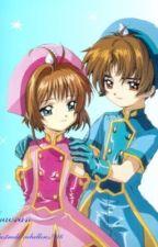 Cô gái Sakura và anh chàng Syaoran by Sa_Ku_Ra_TRC_TOW