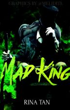 The Mad King by circusfox