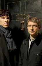 Sherlock Imagines (Discontinued) by Anndrea_whyme