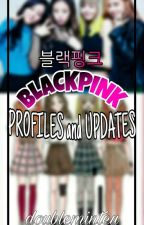 Black Pink [Facts/Profiles] by doubleminteu