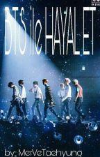 BTS İle HAYAL ET by MerVeTaehyung