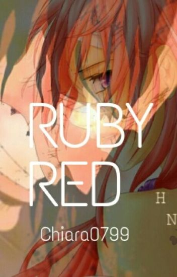 RUBY RED II One Piece