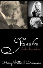 Yuanfen (Harry Potter / Dramione fanfiction) by darkside_cookies