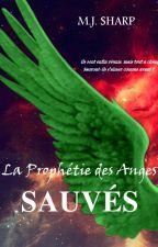 La Prophétie des Anges 5.Sauvés by luckycid