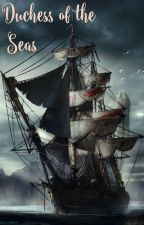 Duchess of the Seas by MoosenAroundAK