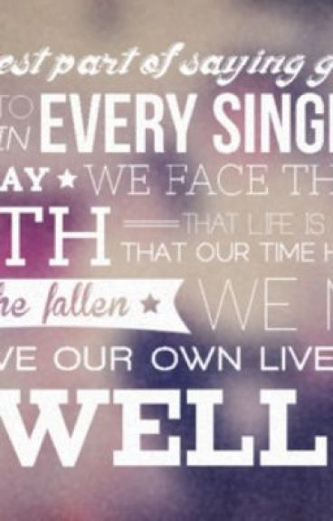 ONE TREE HILL quotes -...