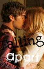 Falling Apart (A Teenage Pregnancy Story) by DazedAndConfused101