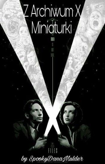 """""""Z Archiwum X"""" - miniaturki"""