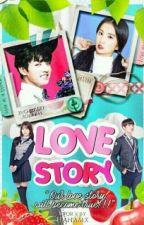 Love Story by yanaaiesha