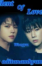 Silent Of Love (woogyu fanfiction) by aditanamhyunnie