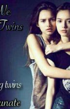 We Are Twins by ajengputriani27