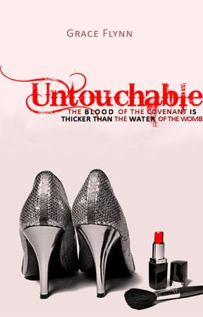 Untouchable [ on going ] by graceish