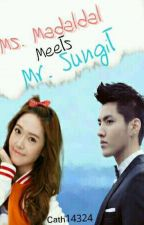 Ms Madaldal meets Mr Sungit by Cath14324