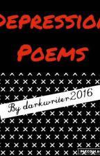 Depression poems  by darkwriter2016