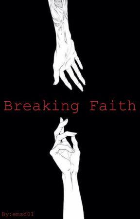 Breaking Faith | Hatake Kakashi by emsd01