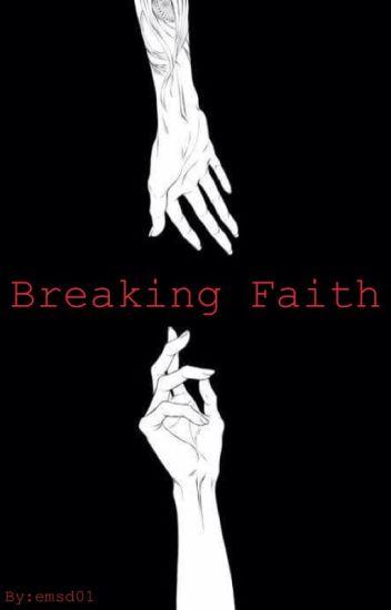 Breaking Faith   Hatake Kakashi