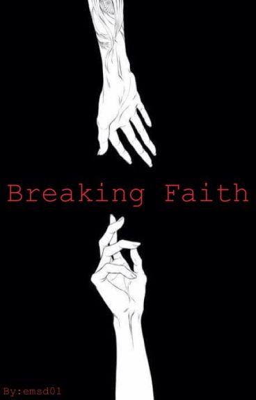 Breaking Faith |{Hatake Kakashi}|