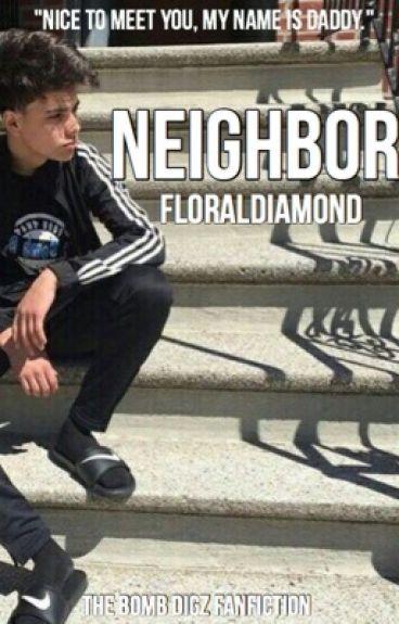Neighbor (Daniel Veda Fanfiction)