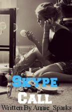 Skype Call by Annie_Sparks