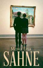 SAHNE  by MonaHatesLisa