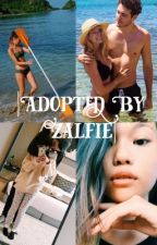 |Adopted By Zalfie| by maymaydeyes