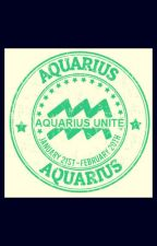 AQUARIUS by Ultimate_fangirl0123
