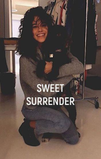sweet surrender | pulisic ✓