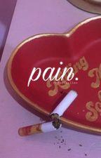 pain » νкσσк by -suckmykook