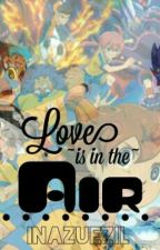 Love Is In The Air by ShinoThePrince