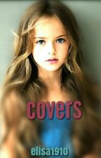 Covers Love ❤❤ by ReaDallas15