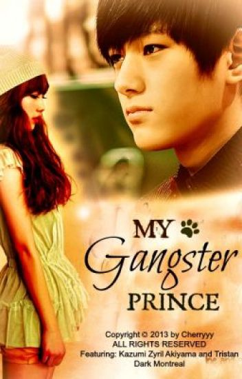 My Gangster Prince