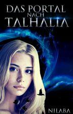 Das Portal nach Talhalia by nilaba