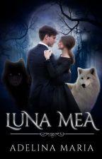 Luna Mea!  by Adelina_Mery