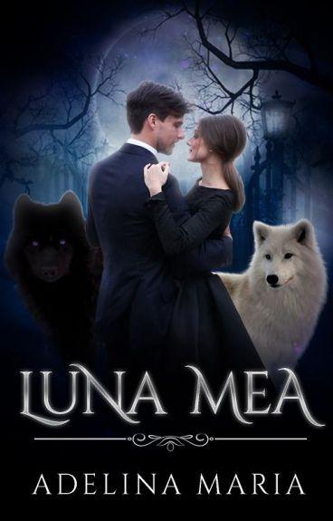 Luna Mea!