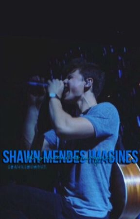 Shawn Mendes Imagines by shawnshumour