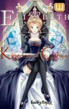 Elizabeth In The Kingdom of Cahya by baebyAnjxx