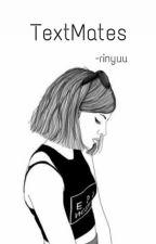 Textmates ↠ lrh;agb  by -rinyuu