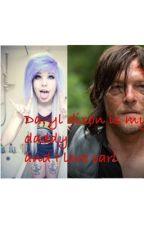 Daryl dixon is my daddy and i love  carl by GlennTrash