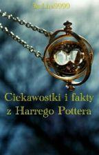 Ciekawostki i fakty z Harrego Pottera by Lira9999