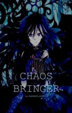 Chaos Bringer by Jhyzhel_Taekook