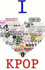 Kpop Poems by Kpop_Chrissy