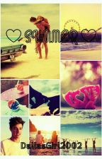 ♥SUMMER♥ by DallasGirl2002