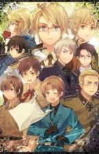 Hetalia X reader: The Accidental Global Threat  by BlueTimeFly