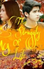 (Aliando Prilly) The Struggles Of My Life [TSOML]# VERY SLOW UPDATE by nilawatichoirunnisa