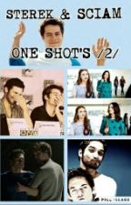 Sterek & Sciam One Shot's /2/ by Unicorn158