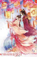 TRỌNG SINH ĐỘC SỦNG KIỀU THÊ by pemun2501